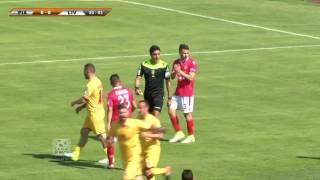 Piacenza-Livorno 0-0