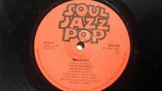 Sipho Bhengu & His Jets - Abafana (African Jazz) (Soul Jazz Pop 99)