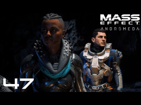 Mass Effect: Andromeda (Ep.47) - High Noon