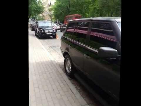 Rich Life in Kiev - Ukraine, Ballin in Kyiv