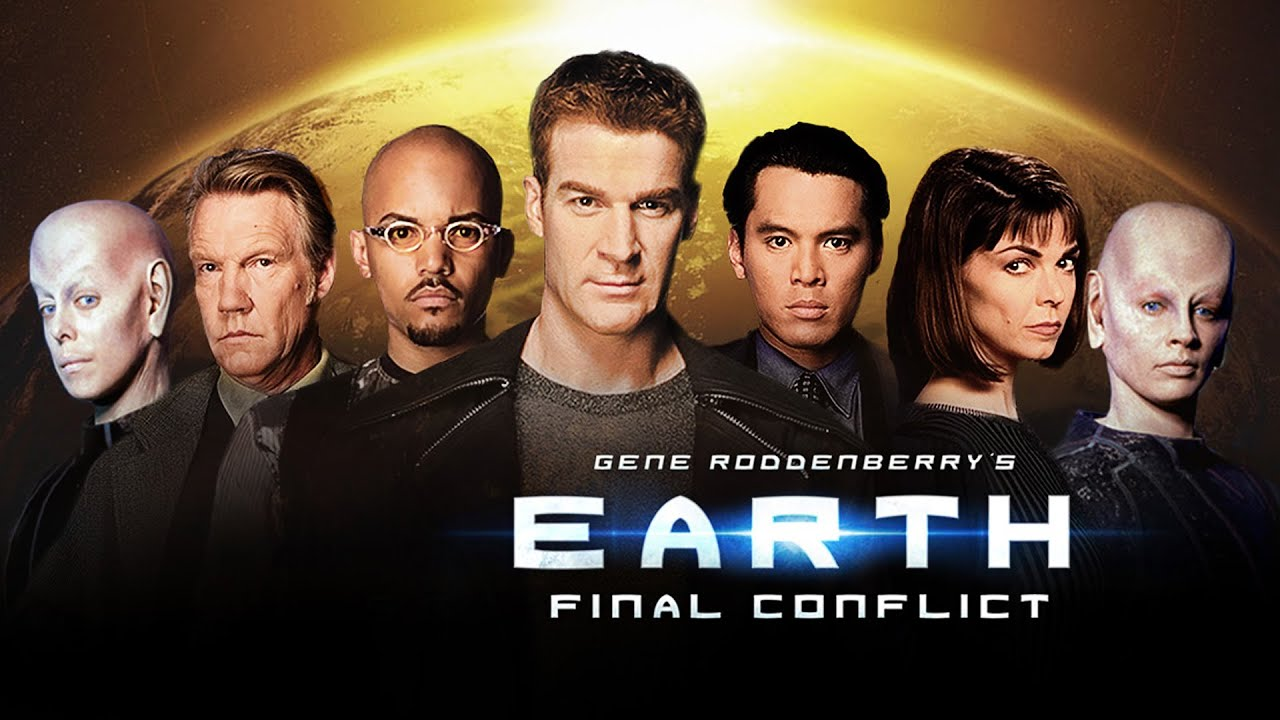 Image result for earth the final conflict