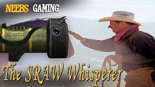 The SRAW Whisperer