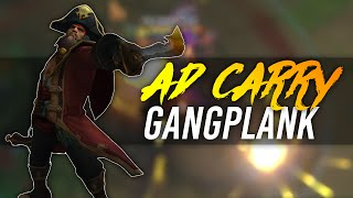 Imaqtpie - AD Carry Gangplank ft. IWDominate