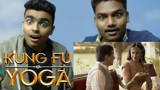 Kung Fu Yoga | REACTION & REVIEW | TurFur Brothers ✔