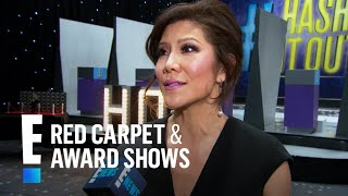 """Julie Chen Tells All on """"Celebrity Big Brother"""" Stars 