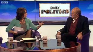 George Galloway V Jo Coburn FULL UNCUT BATTLE