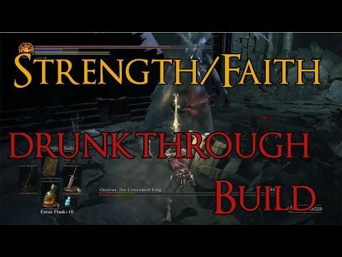 Quality Faith Build Dark Souls