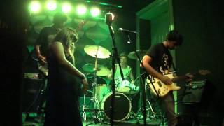 Versus - So Happy We Could Die (live Breyner85)
