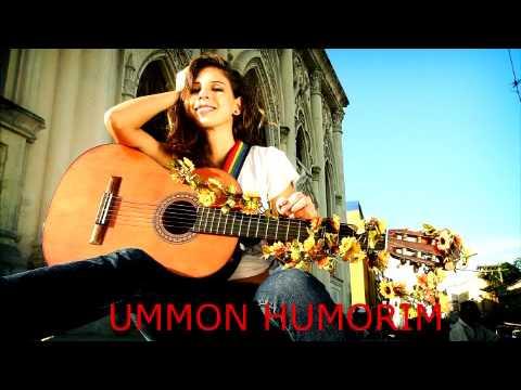 UMMON - HUMORIM new music 2017