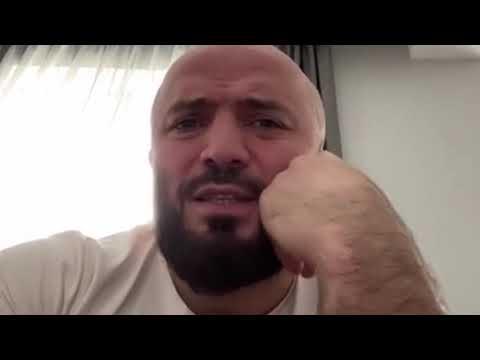 Магомед Исмаилов ОТРЕАГИРОВАЛ НА СЛОВА  Камила Гаджиева про бой с Владимиром Минеевым!