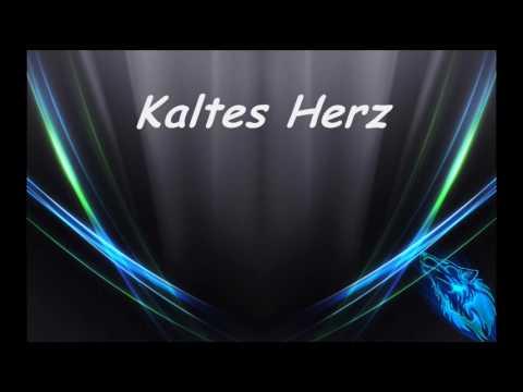 Джиган feat Анна Седокова - Holodnja Serdzje (german subtitle)