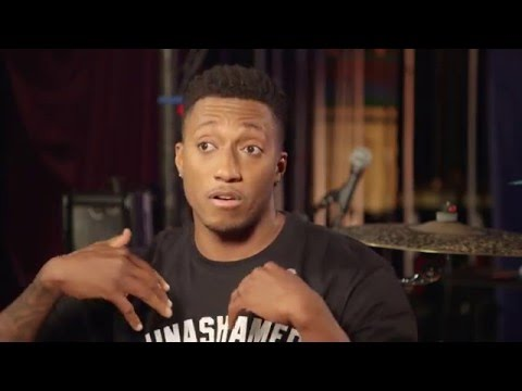 The Chat with Priscilla - A Chat with Lecrae