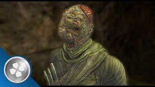 Dark Souls 2 (DLC Parte 2): Hollow Skin - Imunidade à Maldição!