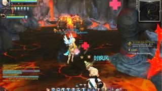 Dragon Nest China - Silver Hunter (Levinsiana)