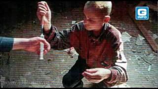 Молодежь против наркотиков www.globalitv.ru
