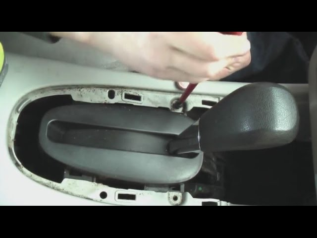 Chevy Impala Monte Carlo Buick Pontiac Won T Shift Out Of Park Key Stuck In Ignition Fixed Youtube