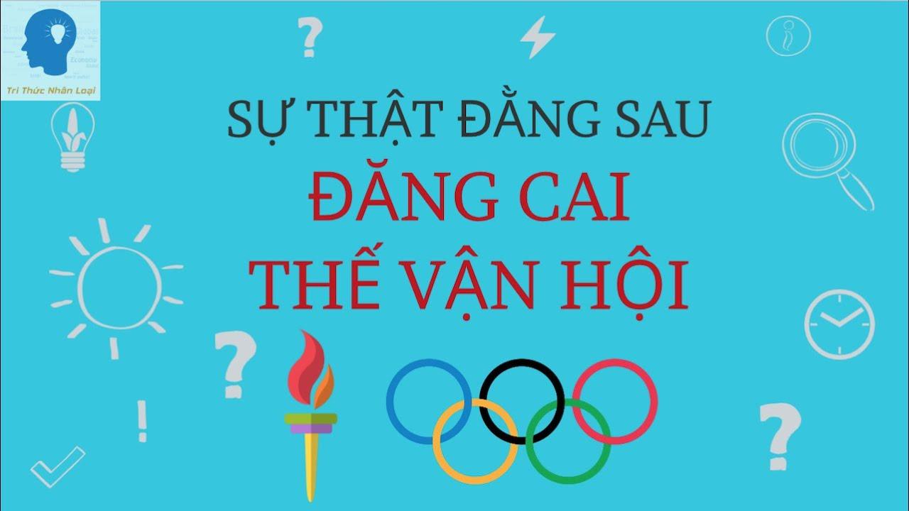 Canh bạc kinh tế đằng sau đăng cai thế vận hội | Rủi ro khi đăng cai Olympic | Tri thức nhân loại