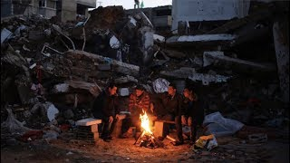 Trump's Massive Funding Cut Plunges UN Palestinian Refugee Agency into Crisis