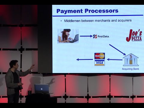 USENIX Enigma 2016 - Bullet-Proof Credit Card Processing