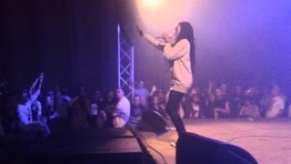 Dynasty Yagirldy @ Hip Hop Kemp 2014 - Stay Shinin'