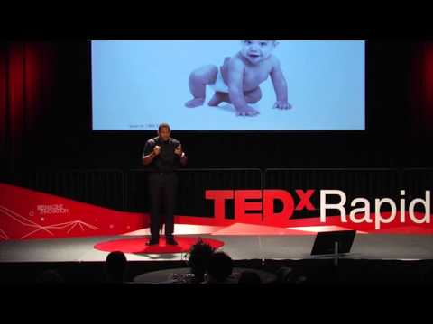 Innovation and Resilience | Jeff Moore | TEDxRapidCity
