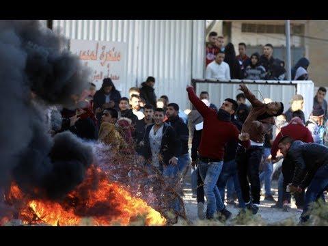 "Prophecy Alert: ""Jerusalem Erupts In Riots ""Cup Of Trembling"" Has Begun"