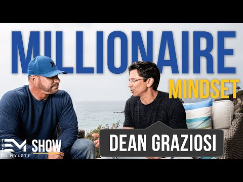 Dean Graziosi - The Millionaire Mindset -