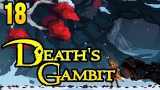 Zagrajmy w Death's Gambit - INKWIZYTOR [#18]
