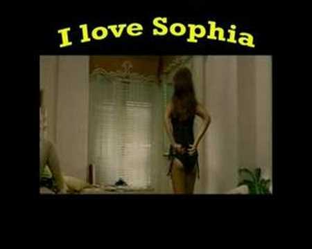 Spogliarello più bello del mondo Streeptease Sophia Loren