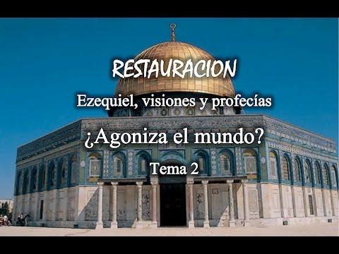 2/14- Agoniza del mundo. Ptr. Carlos Quintana.