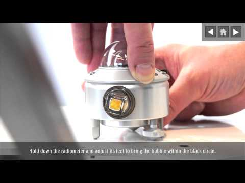 Part 5 -  installation of the pyranometer