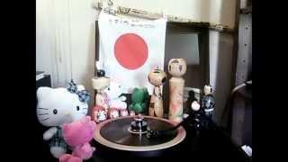 Teichiku Japanese 78 RPM 492 - artist unknow - Siox City Sue