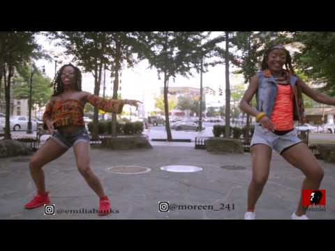 WizKid - African Bad Gyal feat Chris Brown ( Dance Cover)
