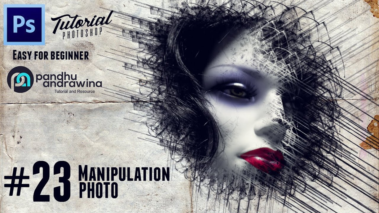 Tutorial photoshop cs6 combination of photo easy for beginner tutorial photoshop cs6 combination of photo easy for beginner 23 baditri Images