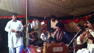Chitty Channy Di Chandni Naeem Hazarvi Live In Ghazi Haripur