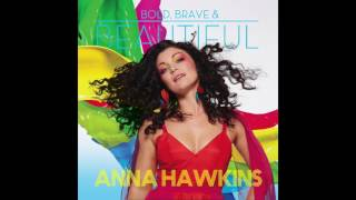 Anna Hawkins - Earth Song, Track Preview (Bold, Brave & Beautiful)
