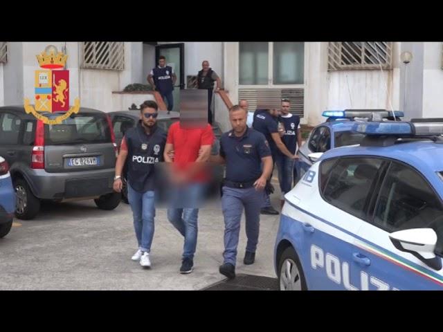 Arresti Gioia Tauro(R.C.) DUE ARRESTI PER DROGA.
