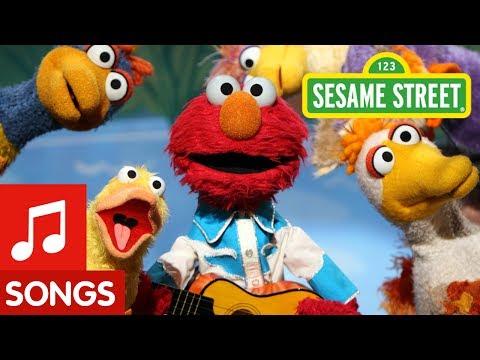 Sesame Street: Elmos Ducks
