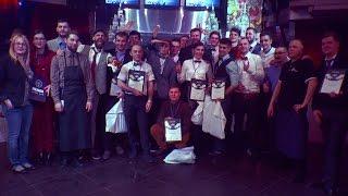 Finlandia Vodka Cup 2015(2 февраля водка Finlandia и UB FB Trade Group при содействии школы PRO Barman организовали чемпионат среди барменов: Finlandia..., 2015-02-05T10:47:53.000Z)