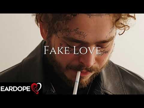 Post Malone - Fake Love *NEW SONG 2019*