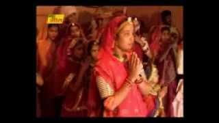 Full Aarti Aai Mataji ki..Jai Aai Shree Ambe Maai.3gp