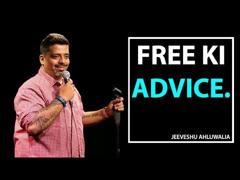 Jeeveshu - Free Ki Advice