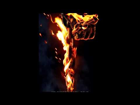 Ghost Rider 2 Spirit of Vengeance Soundtrack #1 My Name Is Lincoln [Trailer Theme]