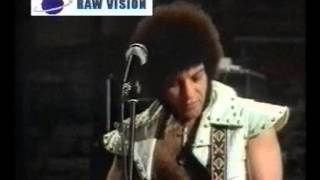 Mungo Jerry - In The Raw - Long Legged Woman Dressed In Black