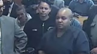Mother who killed kids back in court for assault