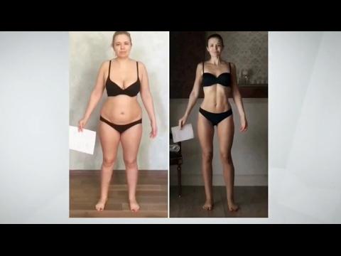На 30 кг за сколько можно похудеть за