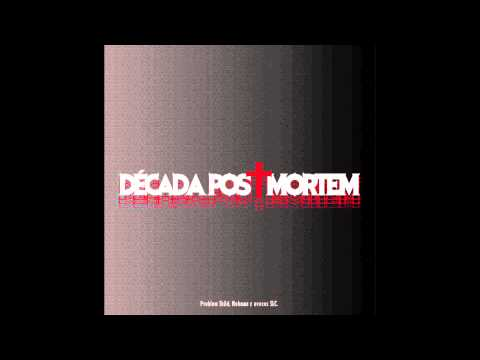 Problem shild & Nokman - Volver (Feat SLC) (Decada post mortem 2012)
