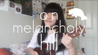 On Melancholy Hill - Gorillaz   Cover
