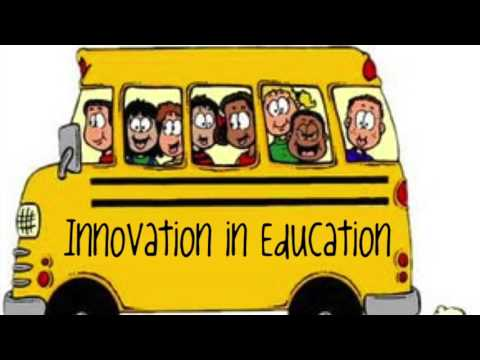 Innovative Teaching & Learning - What?  Why?  How?
