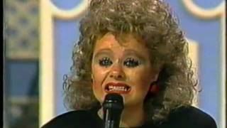 Tammy Faye Bakker sings The Sun will Shine Again (3rd Version)